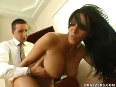 Xhamster Movie:Veronica Rayne in action