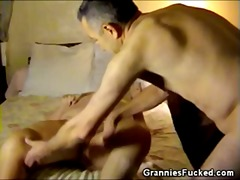 grannies, bbw, granny, blowjob,