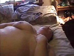 BBW Wife Giving Thanks...