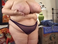 Huge Titted Momma preview