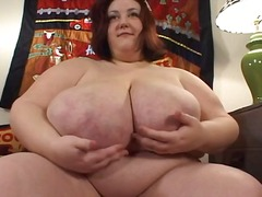 Thumbmail - Huge Titted Momma