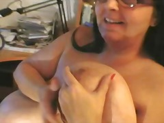 HUG on webcam 4 video