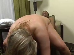 BBW Katie Kupps and BBC