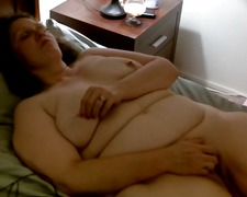 Naked chubby wife - 01:30