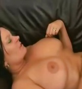 2 Horny Chubby Lesbians playing with ...
