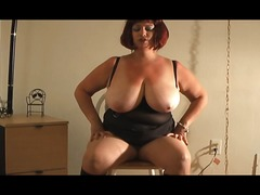 Xhamster - Dirty Talk Busty BBW
