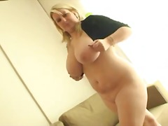 bbw, blondes, big boobs