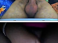 Thumb: Webcam Cumshot With Ho...