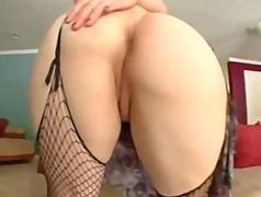 Fat White Booty from Xhamster
