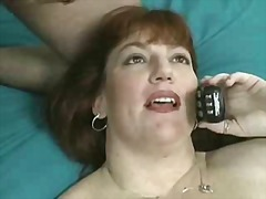 Phone facial - Xhamster