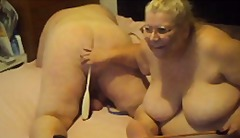 Slave and me doing a cam show who wan...