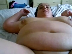 Me licking out a sexy bbw preview