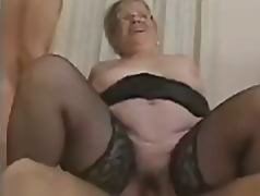 bbw, grannies, threesomes