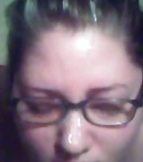 Wife facial from Xhamster