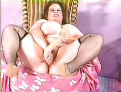 Thumb: Huge BOOB Fat Women Ma...