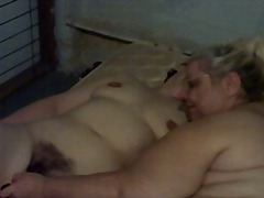 Playing with my roommate video
