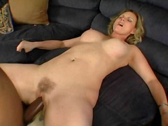 Scared Milf With Fat A...