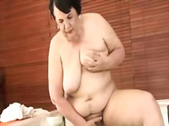 grannies, bbw, matures, fingering