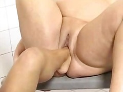 bbw, matures, squirting