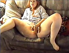 bbw, squirting, masturbation