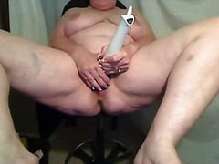 bbw, sex toys, webcams