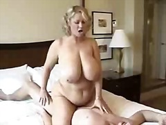 Sex with the Fat woman preview
