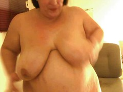 Thumb: French BBW plays