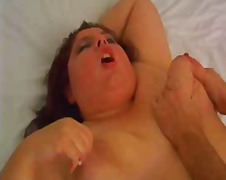 Xhamster Movie:BBW Sandy Lee gets fucked