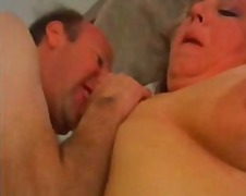 BBW Sandy Lee gets fucked video