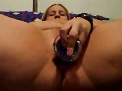 BBW Dildoing preview