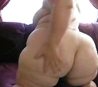 Thumb: BBW blond on cam