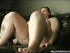 Thumb: Big Bad BBW