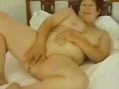 grannies, bbw, matures, masturbation
