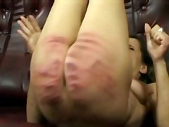 Nice Caning video