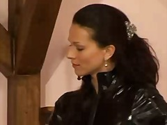 Madam Katarina - whipping session