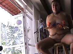 Xhamster - Freaks of Nature 84 Bdsm Mature