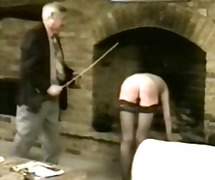Thumb: Double caning