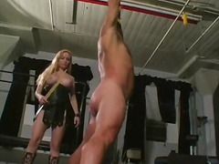 Thumb: Amanda Full Whipping