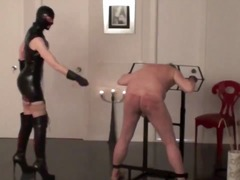 The sound of the cane - Xhamster