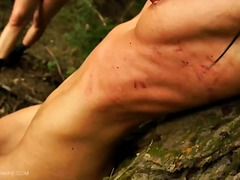 Xhamster Movie:Queensnake.com - Forest Witch 2