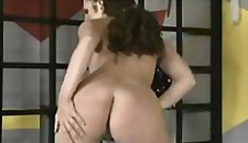 See: Mature wife in solo