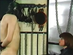 A Mistress presents he... - Xhamster