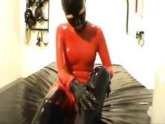 latex, bdsm,