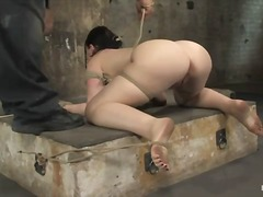 BDSM:WelCum back Daphn... preview