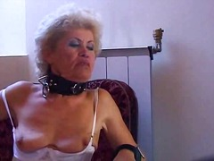 Xhamster - Freak of Nature 24 Granny BDSM