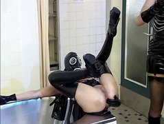 See: Fetish House No 01 - p...