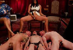 THE ORDER AT MISTRESS - Xhamster