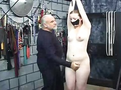 Trish Taken From Her B... video