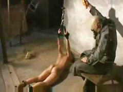 Xhamster Movie:Suspended BDSM (part 2) SMG