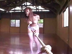 Xhamster Movie:Tie up married woman #2